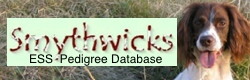 Smythwicks.org - ESS Pedigree Database