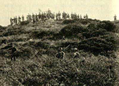 Fisher's Island