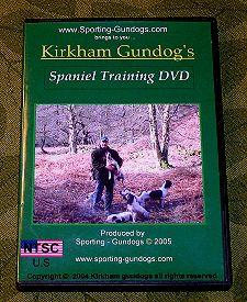 Kirkham Gundogs