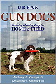 Urban Gundogs
